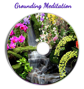 grounding-meditation