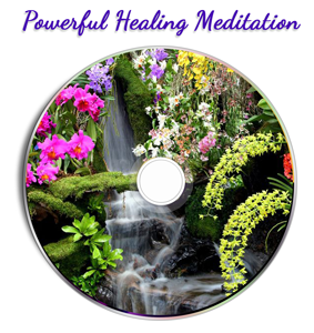 Powerful Healing Meditation