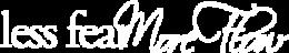 logo-less-fear-more-flow-white