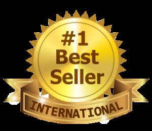 Best #1 International Best Seller
