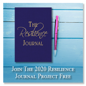 The 2020 Resilience Journal Project