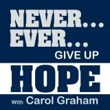 Never, Ever Give Up Hope