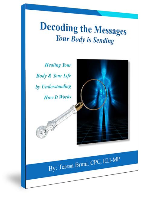 Healing Your Body