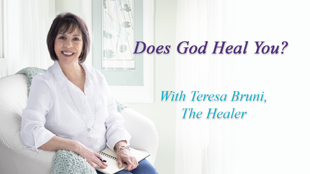 Does God Heal You