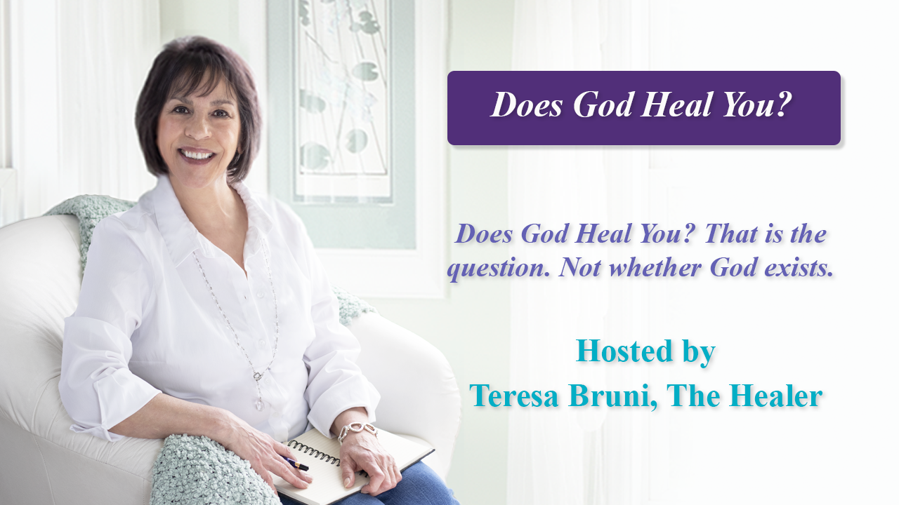 Does God Heal You?