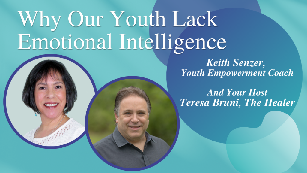 Why Our Youth Lack Emotional Intelligence.