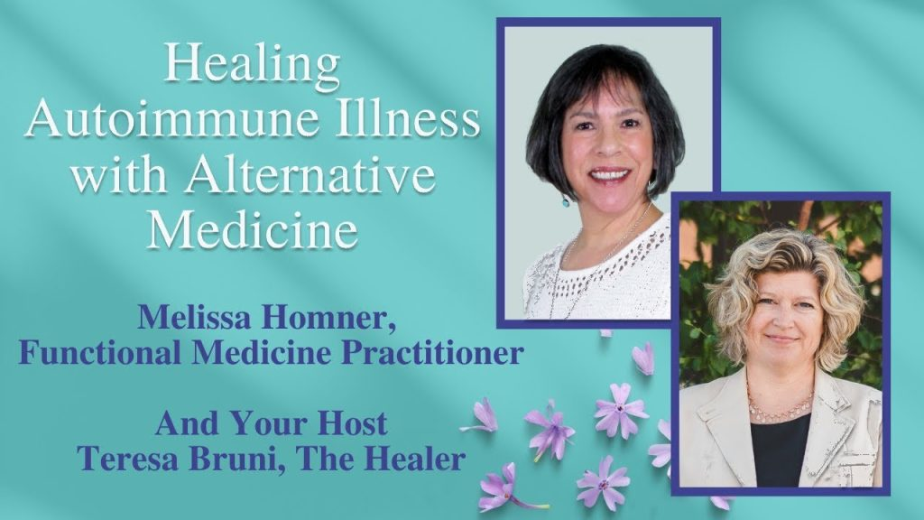 Healing Autoimmune Illness with Alternative Medicine